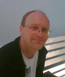 Roger Luckhurst