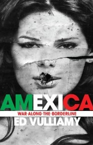 Amexica cover