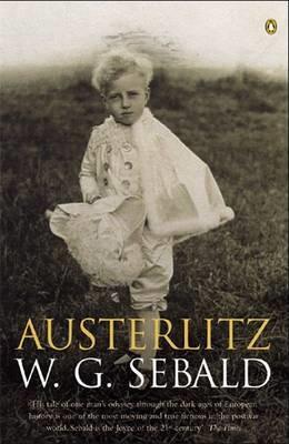 Sebald: Austerlitz