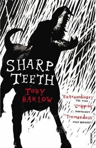 Barlow Sharp Teeth