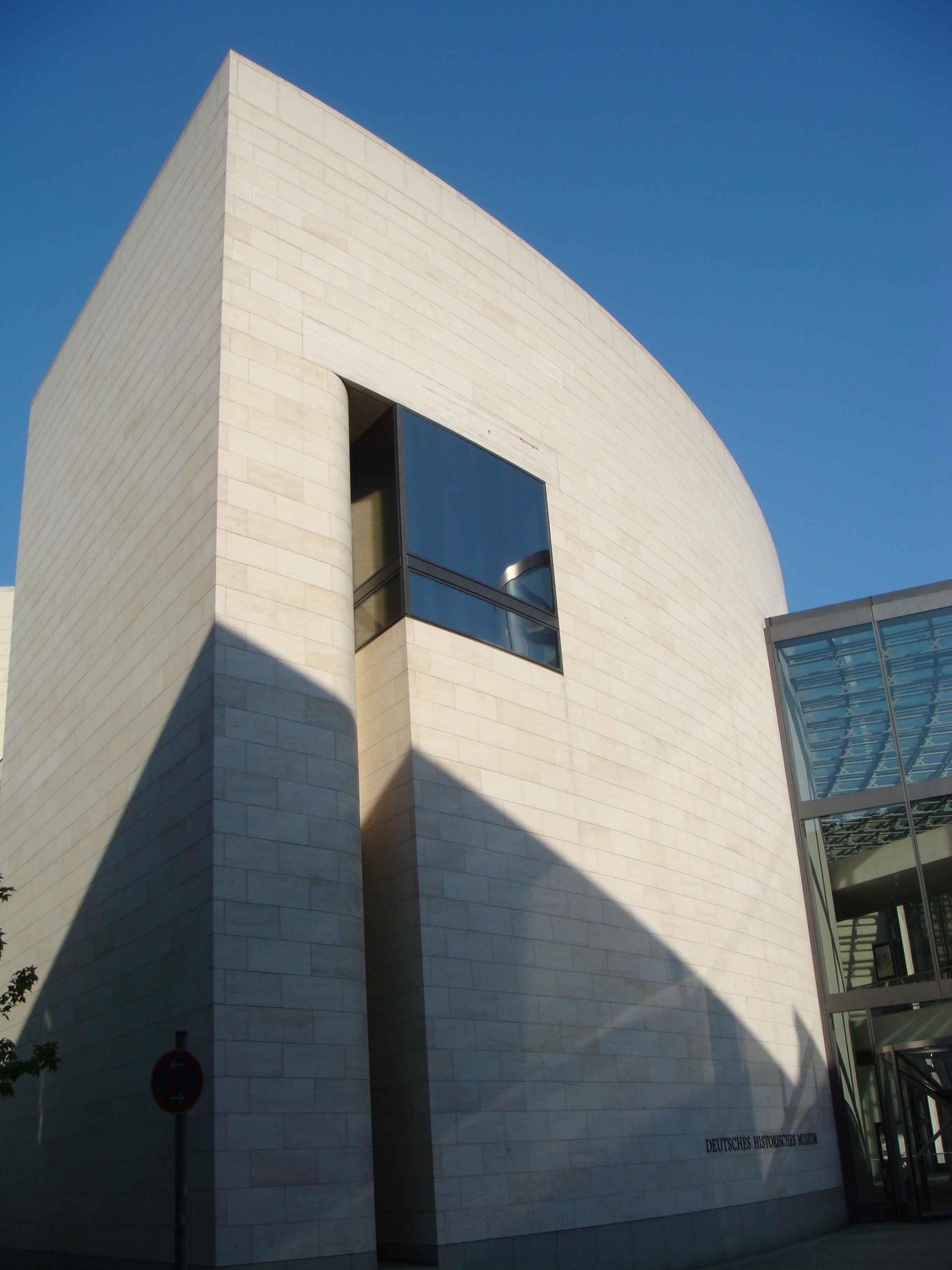 Berlin historical museum