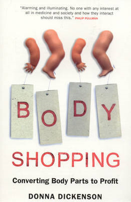 Body Shopping cover