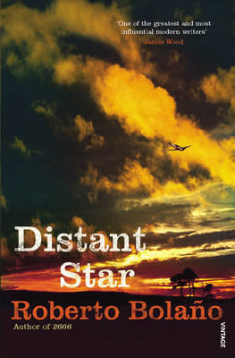 Review: Distant Star by Roberto Bolao | Books | The Guardian
