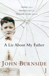 Burnside: Lie about my Father