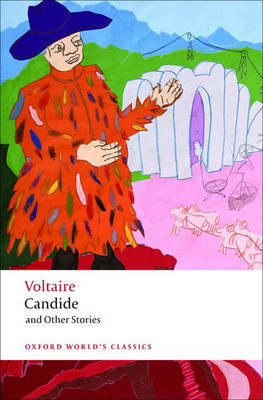 analyzing the theory of professor pangloss in candide a novel by voltaire Candide: character analysis by voltaire: free study guide / literary elements cliff notes from the beginning of the novel to the end he often starts doubting pangloss's theory.