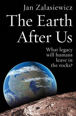 Earth after Us cover