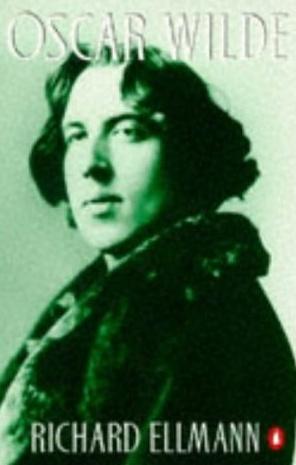 Ellmann Wilde cover