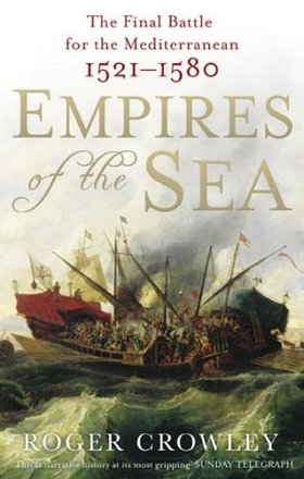 Empires of the Sea cover