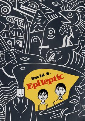 Epileptic, David B