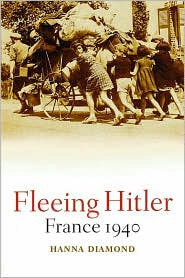 Fleeing Hitler jacket