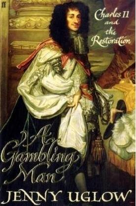 Jenny Uglow: A Gambling Man