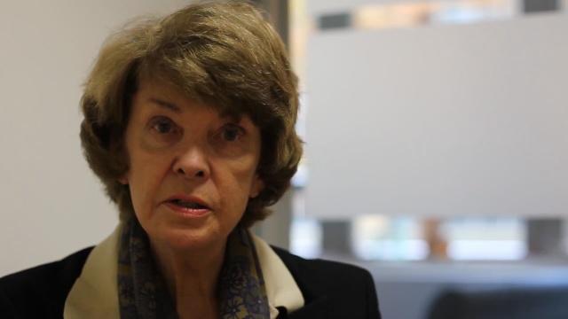 Susan George 1