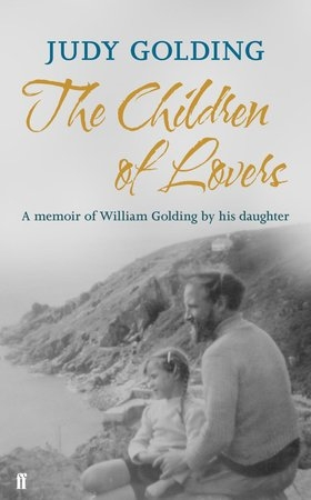 Carey: Golding biography cover