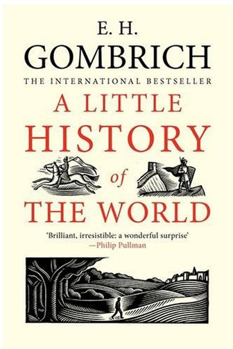 Gombrich cover