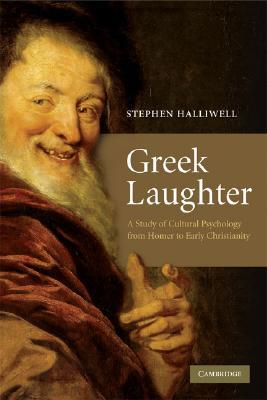 Halliwell: Greek Laughter