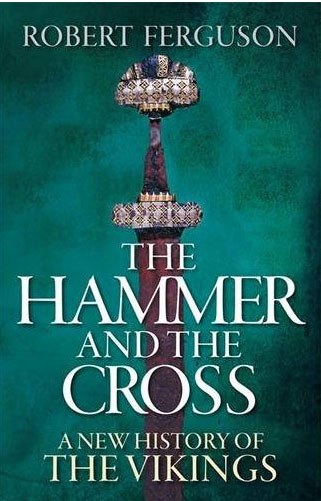 Hammer and Cross cover