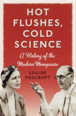 Hot Flushes, Cold Science cover