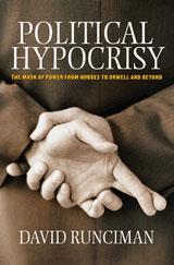 Political Hypocrisy cover