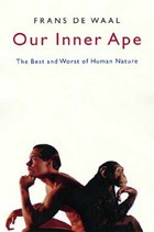 Inner Ape UK paperback cover