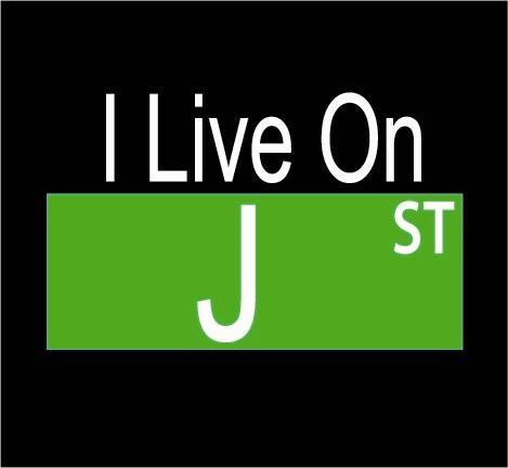 J street