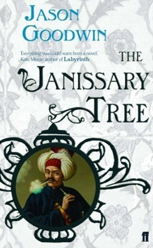Janissary Tree cover