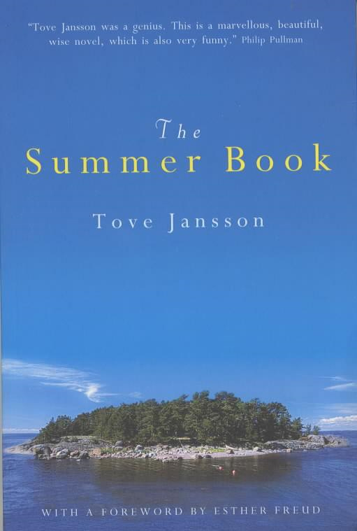 Jansson: The Summer Book