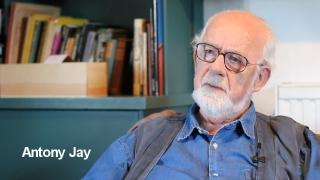 Antony Jay 1