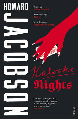 Jacobson: Kalooki Nights