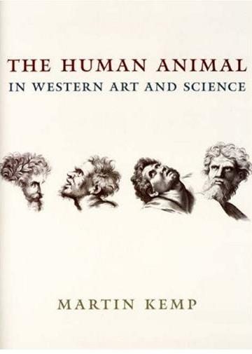 Human Animal cover