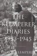 Klemperer Diaries
