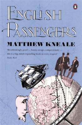 Kneale The English Passengers