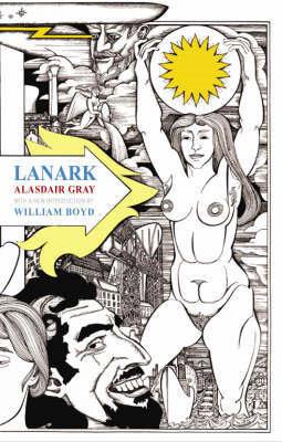 Alasdair Gray Lanark