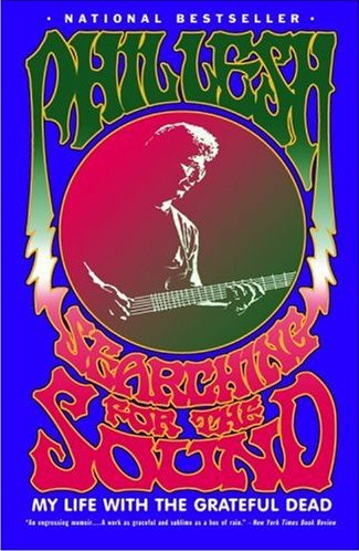 Lesh: Searching for the Sound