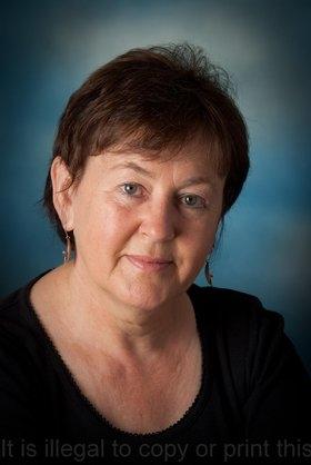 Maria McCann