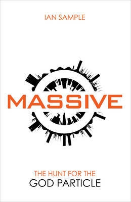 Ian Sample Massive cover