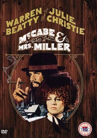 McCabe and Mrs Miller