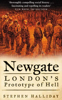 Newgate London's Prototype of Hell