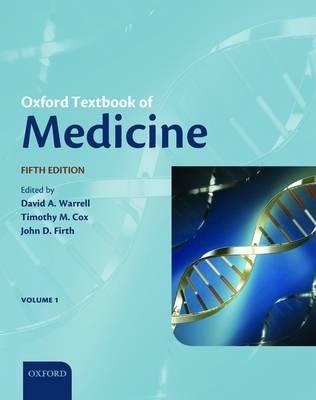 Oxford Textbook of Medicine 5/e