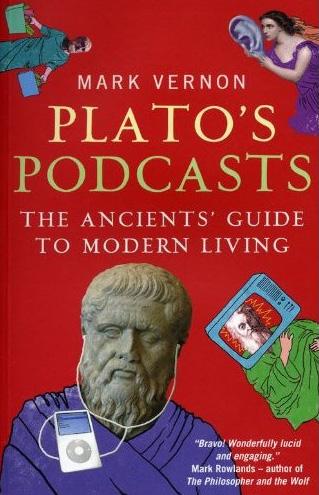 Plato's Podcasts cover