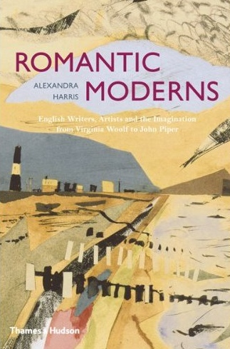 Harris Romantic Moderns