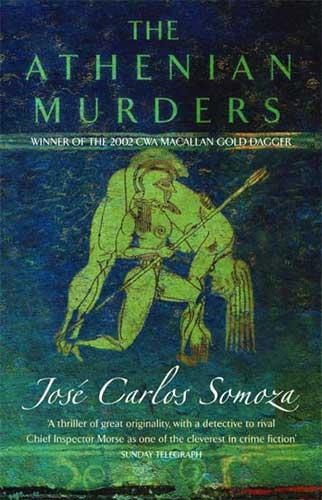 Somoza: Athenian Murders