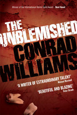 Williams: Unblemished