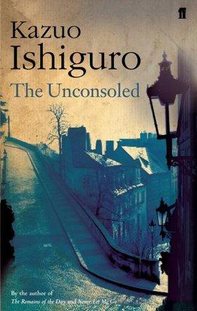 Kazuo Ishiguro: The Unconsoled