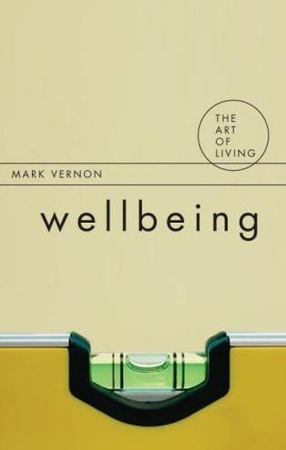 Mark Vernon Wellbeing