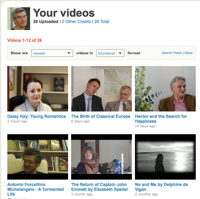 Podularity videos on Vimeo