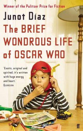 Diaz: Brief Wondrous Life of Oscar Wao