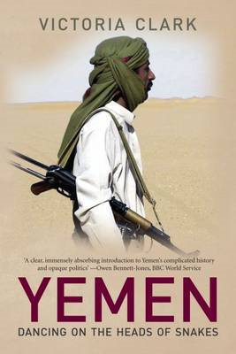 Victoria Clark: Yemen