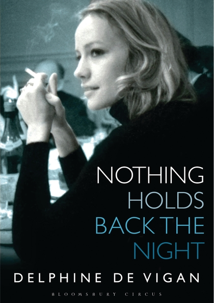 Nothing Holds Back the Night cover