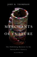 Merchants of Culture second edition