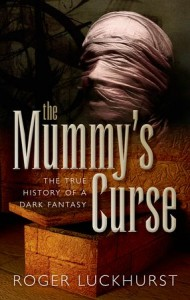 mummy's curse cover